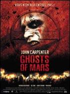 Ghost of Mars (c) D.R.