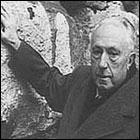 Carlo Emilio Gadda (c) D.R.