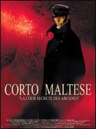 Corto Maltese (c) D.R.