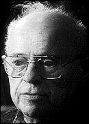 Stanislas Lem (c) D.R.