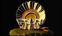 La Concha de Oro